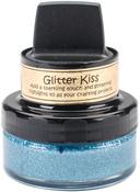 Sky Blue - Cosmic Shimmer Glitter Kiss