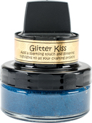 Blue Teal - Cosmic Shimmer Glitter Kiss