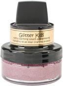 Pink Sapphire - Cosmic Shimmer Glitter Kiss
