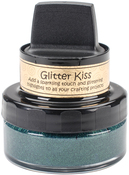 Hunter Green - Cosmic Shimmer Glitter Kiss