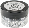 Silver Chrome - Cosmic Shimmer Glitterbitz 25ml