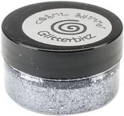 Blue Gunmetal - Cosmic Shimmer Glitterbitz 25ml