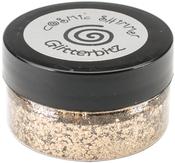 Sahara Gold - Cosmic Shimmer Glitterbitz 25ml