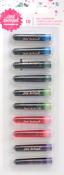 5 Colors/2 Each - Jane Davenport Mixed Media 2 INKredible Cartridges