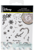 Disney Frozen Stamp Set