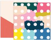 Pick Me Up Paper 5 - Pink Paislee - PRE ORDER