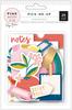 Pick Me Up Journaling Spots - Pink Paislee