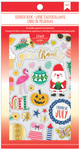 Seasonal Sticker Book - American Crafts