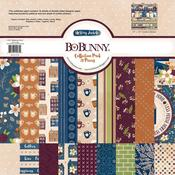 Stay Awhile Collection Pack - Bo Bunny