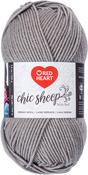 Sterling - Red Heart Chic Sheep Yarn