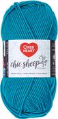 Poolside - Red Heart Chic Sheep Yarn