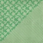Shamrock Three Paper - Authentique