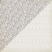 Dame Paper Four - Authentique