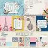 Dame Collection Kit - Authentique