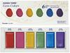 Gem Colors - Kuretake Gansai Tambi 6 Color Set
