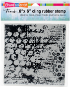 Mixed Mesh - Stampendous Cling Stamps