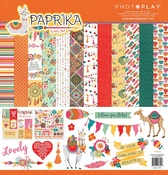 Paprika Collection Kit - Photoplay
