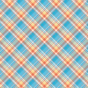 Plaid Paper - Mad 4 Plaid Happy - Photoplay