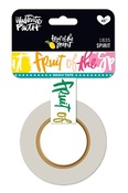 Spirit - Illustrated Faith Fruit Of The Spirit Washi Tape 1.75""
