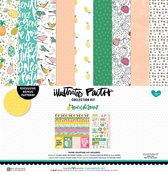 Fruit Of The Spirit Collection Kit - Illustrated Faith