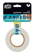 "Be Blessed - Illustrated Faith All People All Nations 1.75"" Roll"