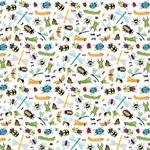 Wiggle Wiggle Paper - Bug Explorer - Bella Blvd - PRE ORDER