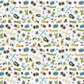 Wiggle Wiggle Paper - Bug Explorer - Bella Blvd