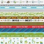 Borders Paper - Bug Explorer - Bella Blvd