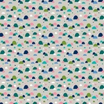 """Tropical Bliss - Island Escape Double-Sided Cardstock 12""""X12"""""""