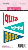 Pennants - Pop Quiz Die-Cuts