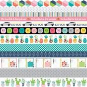 Borders Paper - Mom Life - Bella Blvd