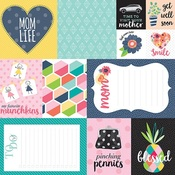 Daily Details Paper - Mom Life - Bella Blvd