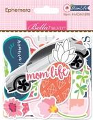 Mom Life Ephemera - Bella Blvd