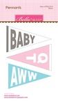 Baby Pennants - Bella Blvd