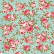 Stitched Paper - Miss Betty - KaiserCraft