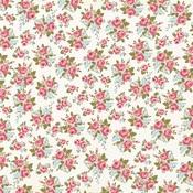 Sewn Paper - Miss Betty - KaiserCraft