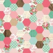 Sewing Paper - Miss Betty - KaiserCraft