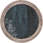 Porthole Die-cut Paper - Beach Shack - KaiserCraft