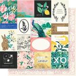 Memorable Paper - Flourish - Maggie Holmes - PRE ORDER