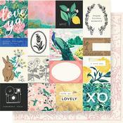 Memorable Paper - Flourish - Maggie Holmes