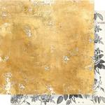 Goldenrod Paper - Flourish - Maggie Holmes