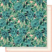 Rose Garden Paper - Flourish - Maggie Holmes