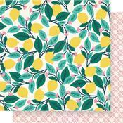 Ponderosa Paper - Flourish - Maggie Holmes