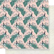 Aviary Paper - Flourish - Maggie Holmes