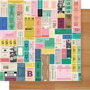 Always Paper - Flourish - Maggie Holmes