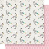 Songbird Paper - Flourish - Maggie Holmes