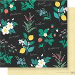 Greenhouse Paper - Flourish - Maggie Holmes