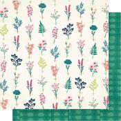 Perennial Paper - Flourish - Maggie Holmes