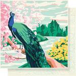 Jardin Paper - Flourish - Maggie Holmes