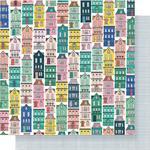 Home Sweet Home Paper - Flourish - Maggie Holmes